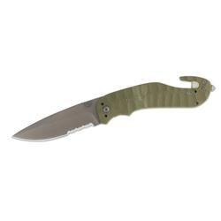 BROWNING DURATION KNIFE GREEN