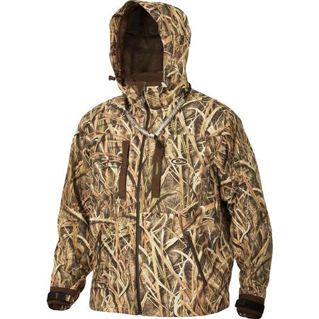 DRAKE GUARDIAN REFUGE JACKET