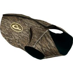DRAKE DOG VEST BOTTOMLAND