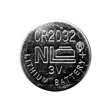 NEBO CR2032 3V LITHIUM BATTERY