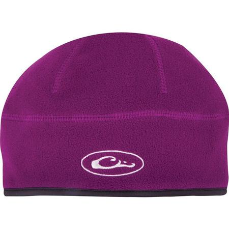 DRAKE LADY DRAKE FLEECE BEANIE