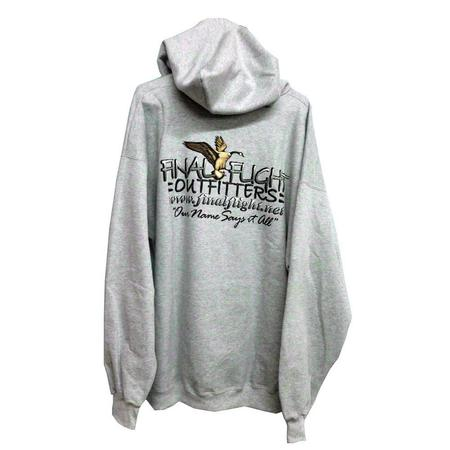 FINAL FLIGHT SWEAT SHIRT