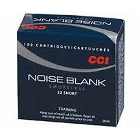 CCI 22 BLANKS