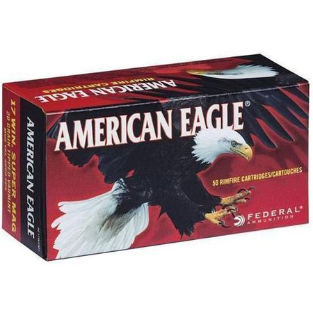 AMERICAN RIFLE AMMO