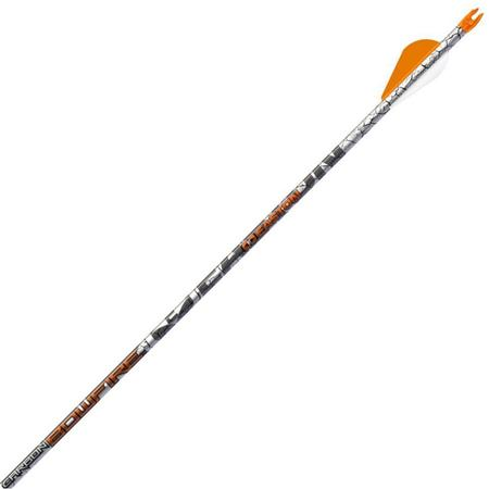 EASTON CARBON BOW FIRE ARROW