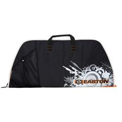 EASTON MICRO FLATLINE BOWCASE BLACK