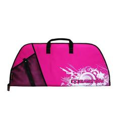 EASTON MICRO FLATLINE BOWCASE PINK