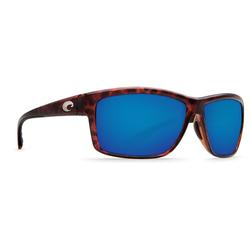 COSTA MAG BAY 580 GLASSES TORTOISE