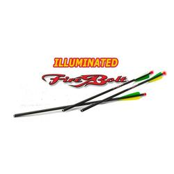 EXCALIBUR FIREBOLT ARROWS ILLUMINATED