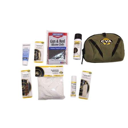CVA FIELD CLEANING KIT
