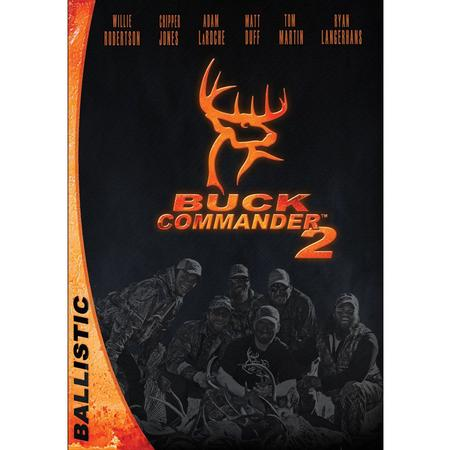 BUCK COMMANDER DVD 2