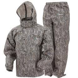 FROGG TOGGS ALL SPORT CAMO SUIT BOTTOMLAND
