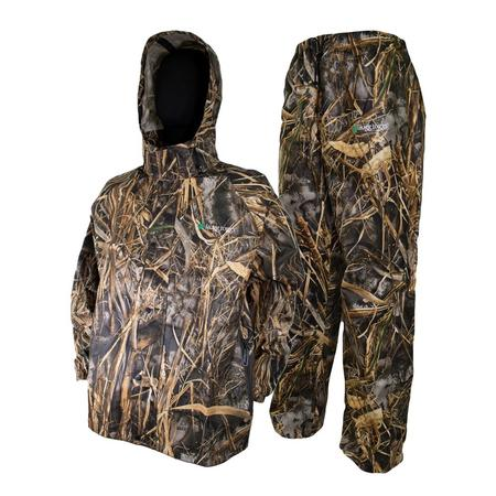 FROGG TOGGS ALL SPORT CAMO SUIT