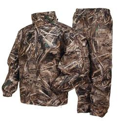 FROGG TOGGS ALL SPORT CAMO SUIT MAX5