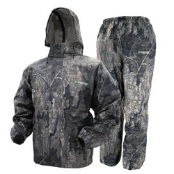 FROGG TOGGS ALL SPORT CAMO SUIT TIMBER