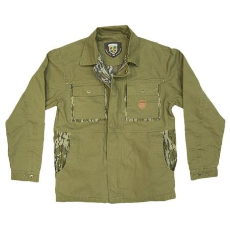 GAMEKEEPER FIELD COAT