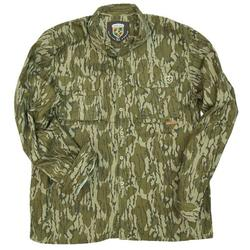 GAMEKEEPER CAMO DIRT SHIRT L/S BOTTOMLAND