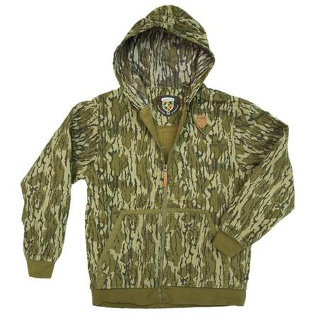 GAMEKEEPER HARVERSTER OS JACKET