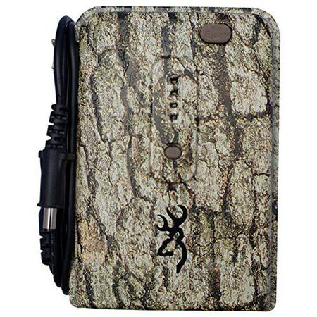 BROWNING CAMERA POWER PACK