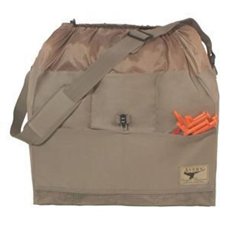 AVERY 6-SLOT MID-SIZ GOOSE BAG