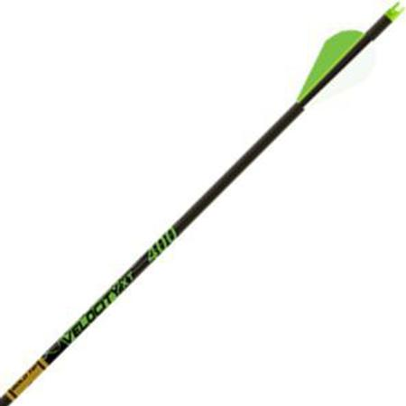 GOLD TIP VELOCITY XT 400 ARROWS