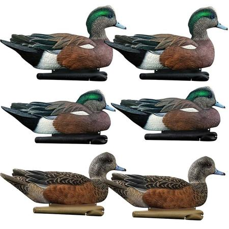 AVIAN-X TOP FLIGHT WIGEON