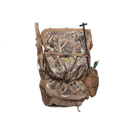 RIG`EM RIGHT REFUGE RUNNER BAG