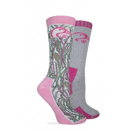 DU LADIES WOOL SOCK