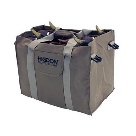 HIGDON 6-SLOT DUCK DECOY BAG