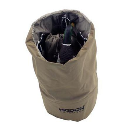 HIGDON SPLASHING FLASHER BAG