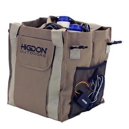 HIGDON 4-SLOT MOTION DECOY BAG