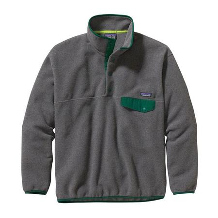 PATAGONIA M`S SYNCH SNAP-T P/O