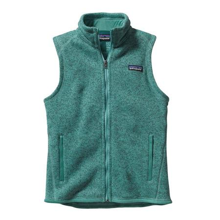 PATAGONIA W`S BETTERSWEATE VEST