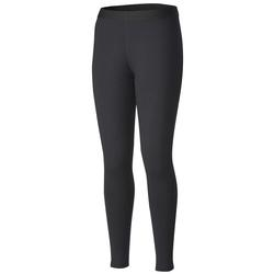 COLUMBIA W`S HEAVYWEIGHT TIGHT BLACK