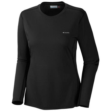 COLUMBIA  W`S MIDWEIGHT TOP