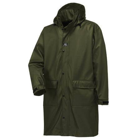 HELLY HANS IMPERTECH GUIDE COAT