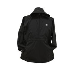 CHARLES RIVER PNG FFO PULLOVER BLACK