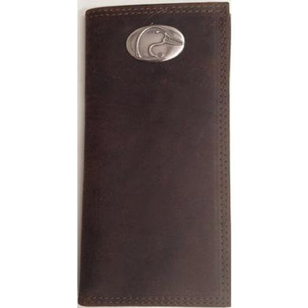 DU LEATHER SECRETARY WALLET