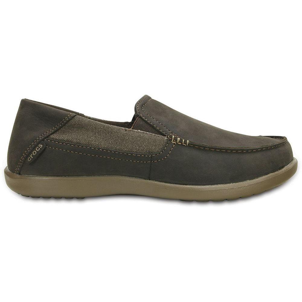 6ccb6030ff84 Final flight outfitters inc crocs inc crocs santa cruz luxe shoe jpg  1000x1000 Crocs foam machine
