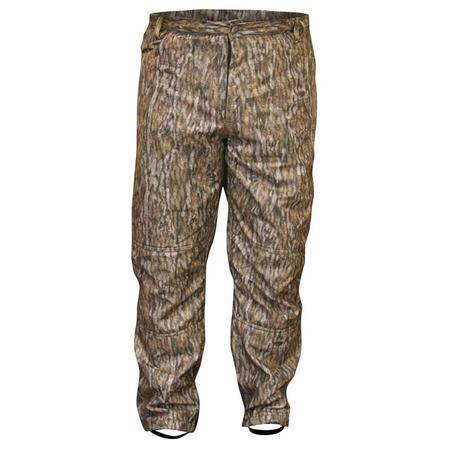 DRAKE MST YTH FLEECE LINED PANT