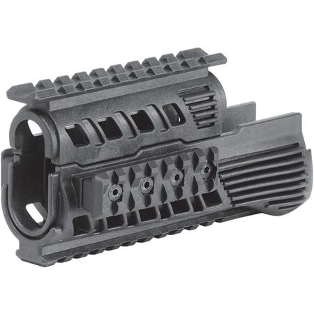 CAA AR47 UPPER/LOWER HANDGUARD