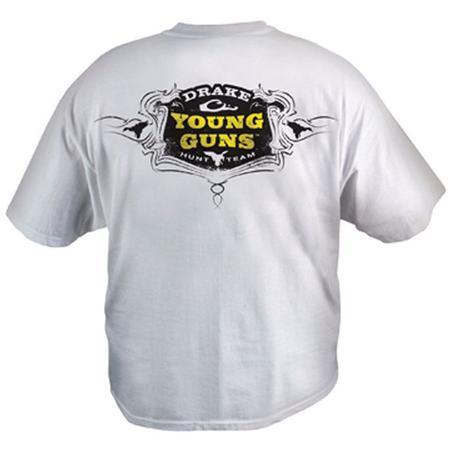 DRAKE YOUNG GUNS T-SHIRT