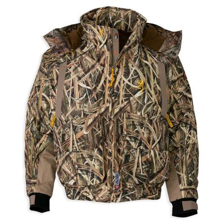 BROWNING WICKED WING WADER JKT