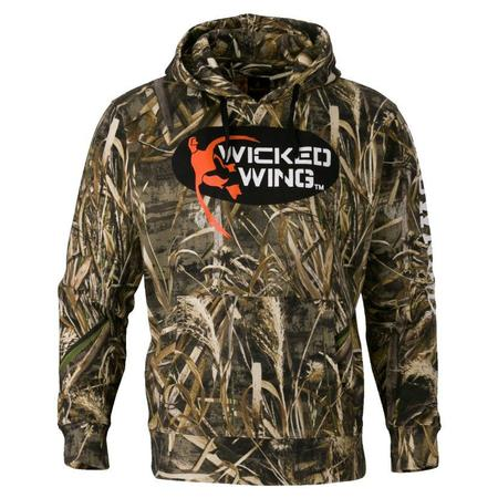0683b134a3687 BROWNING WICKED WING HOODIE