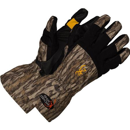 BROWNING WICKED W GUNNERS GLOVE