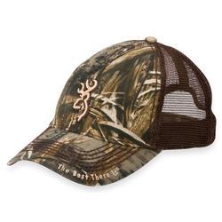 BROWNING BOZEMAN BROWN CAP MAX5