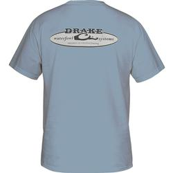 DRAKE SURF T SKY_BLUE