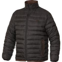 DRAKE DOUBLE-DOWN JACKET BLACK