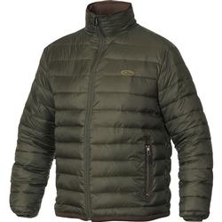 DRAKE DOUBLE-DOWN JACKET GREENHEAD_GR