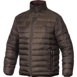 DRAKE DOUBLE-DOWN JACKET PINTAILBROWN